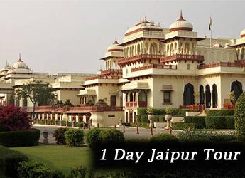 One day Jaipur tour
