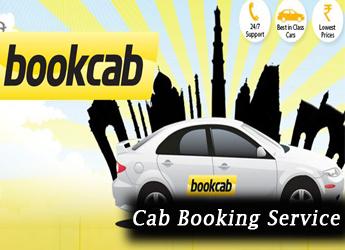 Book cab Jaipur