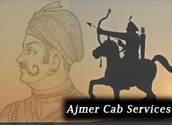 Jaipur ajmer taxi