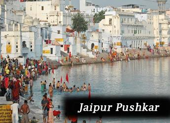 Jaipur pushkar taxi