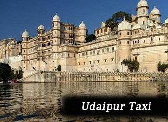 Jaipur udaipur taxi